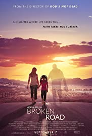 Nonton God Bless the Broken Road (2018)