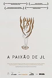 A Paixão de JL Poster