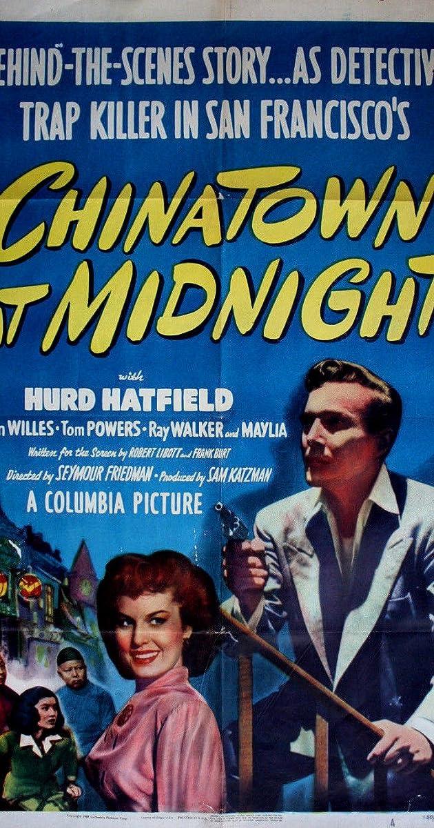 Chinatown Imdb