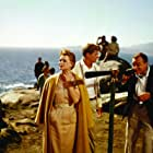 Troy Donahue, Arthur Kennedy, and Dorothy McGuire in A Summer Place (1959)