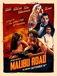 Torrent download hollywood movies Malibu Road by [WQHD]