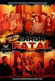 Error Fatal Poster