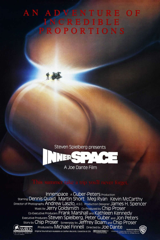 Innerspace 1987 Imdb