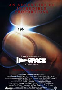 Primary photo for Innerspace