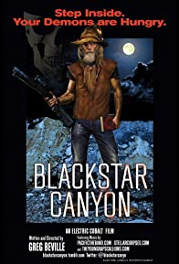 Primary photo for Blackstar Canyon