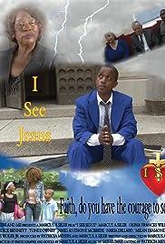 I See Jesus Poster