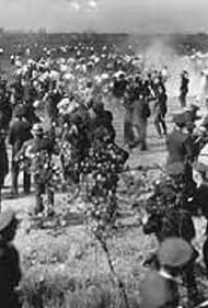 Republic Steel Strike Riots Newsreel Footage (1937)