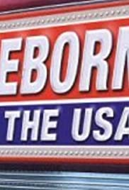 Reborn in the USA Poster