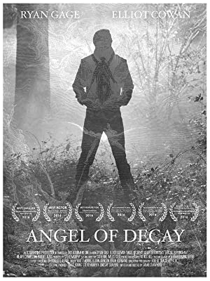 Where to stream Angel of Decay