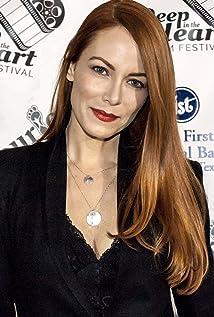 Stephanie Drapeau Picture