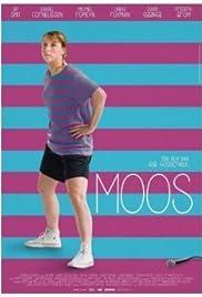 Moos Poster