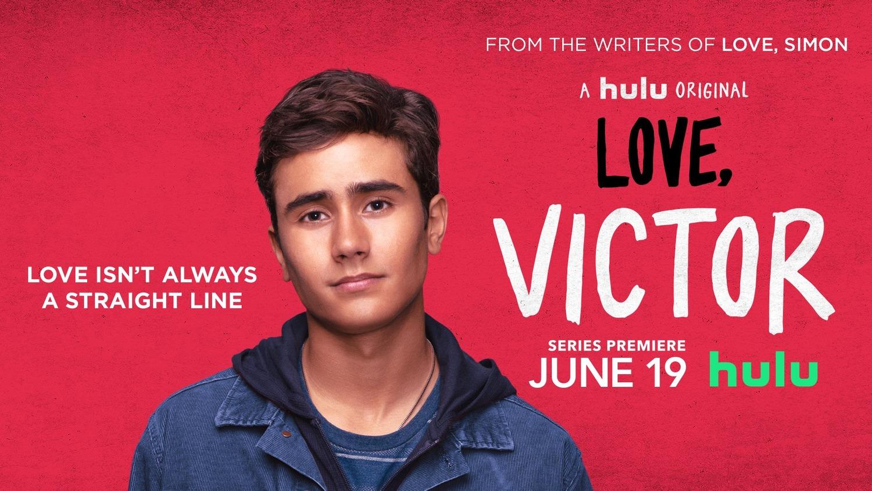 Love Victor (2020) Serial Online Subtitrat in Romana