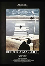 Return to Marseilles Poster