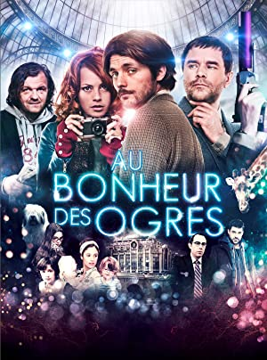 The Scapegoat (Au bonheur des ogres) (2013) Streaming Complet Gratuit en VF