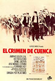 The Cuenca Crime