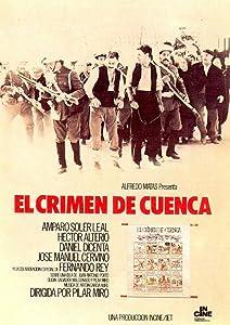 Free download movie El crimen de Cuenca Spain [640x960]