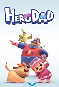 Primary photo for Hero Dad