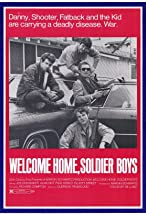 Primary image for Welcome Home, Soldier Boys