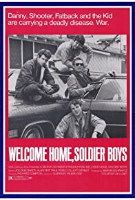 Primary photo for Welcome Home, Soldier Boys