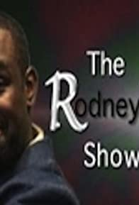 Primary photo for The Rodney Perry Show