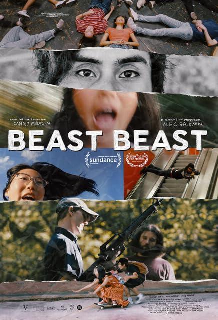 Beast Beast (2020) Hindi Dubbed