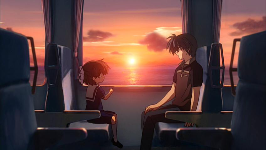Clannad: After Story (2008)