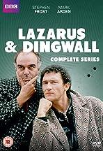 Lazarus & Dingwall