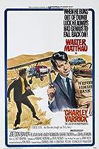 Charley Varrick (1973) Poster