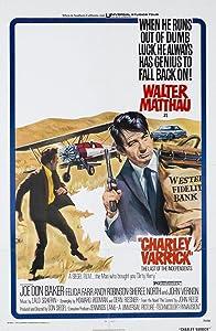 Charley Varrick USA