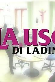 La Usc di Ladins Poster