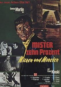 download Mister Zehn Prozent - Miezen und Moneten
