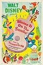 Blame It on the Samba (1948) Poster