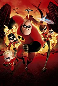 The Making of 'The Incredibles' (2005)