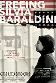 Freeing Silvia Baraldini Poster