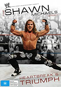 Watch free movie movies The Shawn Michaels Story: Heartbreak and Triumph [1080p]