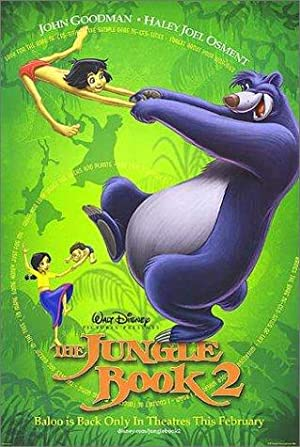 Permalink to Movie The Jungle Book 2 (2003)