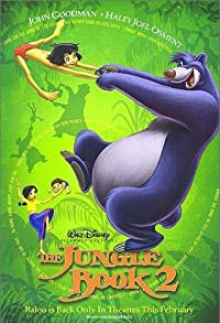 Primary photo for The Jungle Book 2