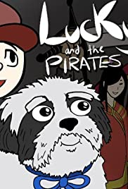 Lucky and the Pirates Poster
