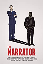 The Narrator Poster