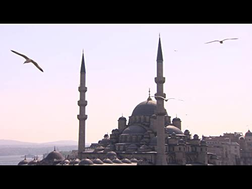 Turkey Location Video Blog