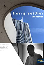 Harry Seidler: Modernist
