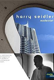 Harry Seidler: Modernist Poster