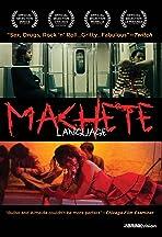 Machete Language
