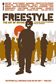 Primary photo for Freestyle: The Art of Rhyme