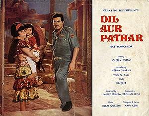 Dil Aur Patthar movie, song and  lyrics