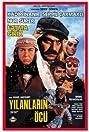 Yilanlarin Öcü (1985) Poster