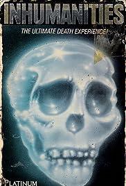 Inhumanities Poster