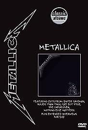 Metallica: The Black Album Poster