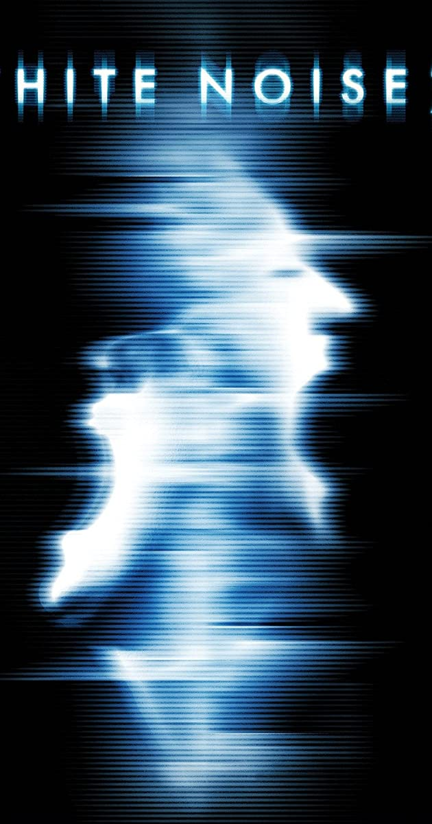 Subtitle of White Noise 2: The Light