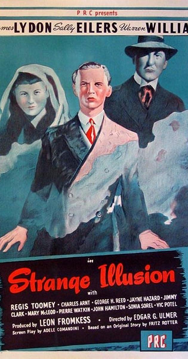 Strange Illusion 1945 Imdb